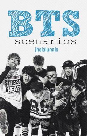 BTS SCENARIOS ★ by winterized