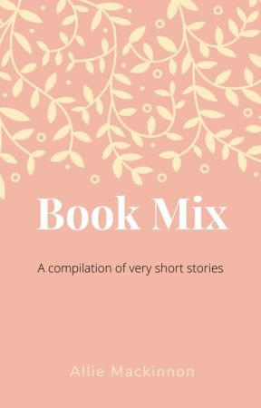 Book Mix by HerMindExploded