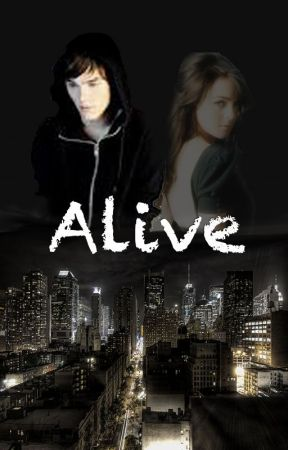Alive by Normality_Scares_Me