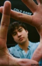 Cold game ☠ calum hood by naifcalum
