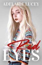 Red eyes    T1. Le sang de la cicatrice by EmelineB1llot