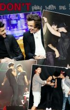 Don't play with me! [Zarry/Ziam] by MarryCupcake