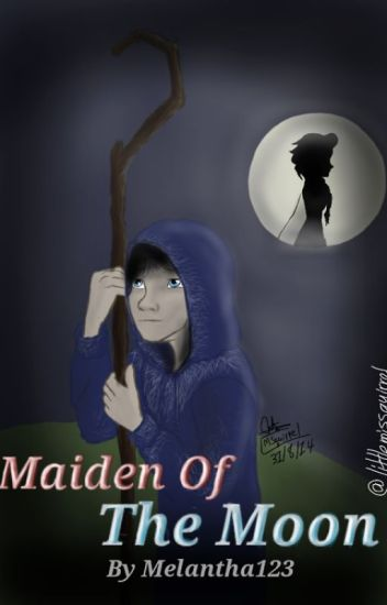 Maiden Of The Moon ( Jelsa )