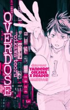OVERDOSE [Yandere! Oikawa X Reader] by Namigii