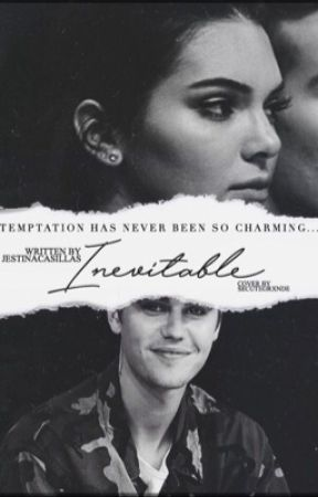 Inevitable (book 1) by JestinaCasillas