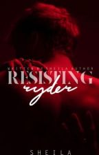 Resisting Ryder by SheilaAuthor