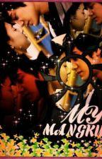 >MY MANGKU< by rukawa1990