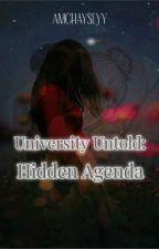 Victory University by amchayseyy