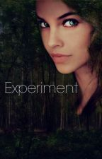 Experiment by EBB_SPEECHIE
