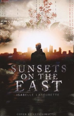 Sunsets on the East by anticlimactic