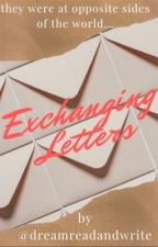 Exchanging letters by dreamreadandwrite