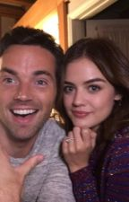 Lucian/Ezria One-shozs by favoritelucy