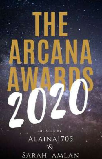 The Arcana Awards 2020 (Open)