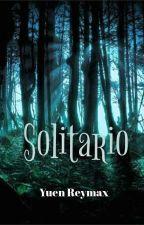 Solitario by IloveNejiHyuga
