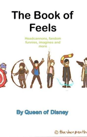 The Book of Feels