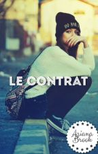 Le contrat by ArianaBrook