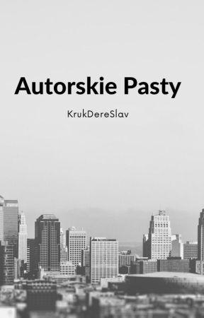 Autorskie Pasty by KrukDereSlav
