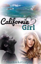 California Girl by shadowkittyalpha