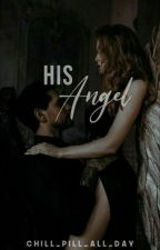 His Angel by chill_pill_all_day