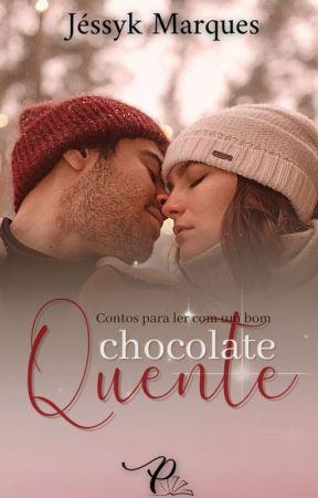Chocolate Quente (DEGUSTAÇÃO) by JessykMarques