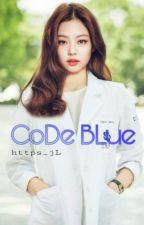 CODE BLUE || JenLisa by https_jL
