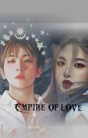 اِمــبْــرَاطُــوريَة الحــُـب || The Empire of Love||B. BH by SISINANA15