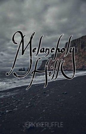 Melancholy Hill by jerkykeruffle