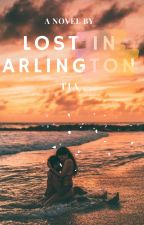 Lost In Arlington by Foreign_to_me