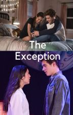 The Exception by LostandFoundfan