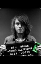 She's your daughter. (Ben Bruce) by Gabriella_Sumner