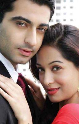 Harshad arora and preetika dating apps