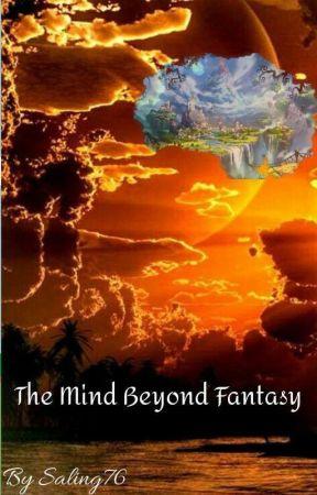 The mind beyond fantasy - La Mente oltre la Fantasia 📚 by Saling76