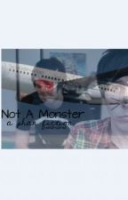 Not A Monster: Phan Vampire AU by vendicated