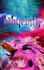 Labyrinth by renesmeewolfe