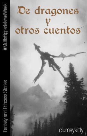 De dragones y otros cuentos by aclumsykitty