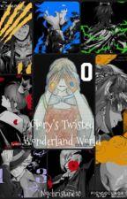 Glory's Twisted Wonderland World by Nqchristine18