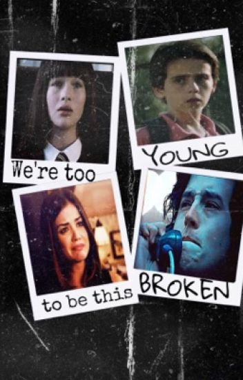 Broken Dreamers
