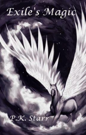 Exile's Magic by PKStarr