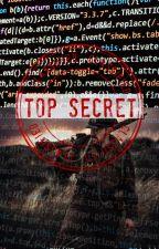 Top Secret by LittleBlueberryCake