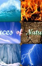 Forces of Nature by xxlily