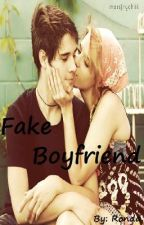 Fake boyfriend by Rondaa