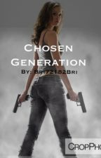 Chosen Generation by bri72182bri