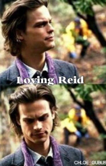 Loving Reid (Matthew Gray Gubler fanfic)
