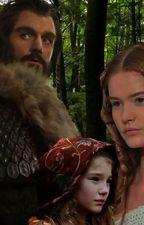 Thorin's Forgotten Past by JFDragonFire