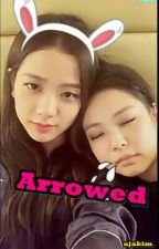 Arrowed [JENSOO] by ajakim95