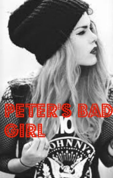 Peter's Bad Girl (Divergent fanfiction)