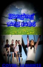 Hanging with Boys (sequel to Boarding with Boys) by limeaddict7