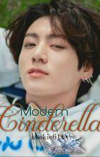 Modern Cinderella by kookie611