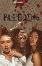 Bleeding Love  by washannen___