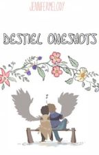 Destiel Oneshots! by JenniferMelody